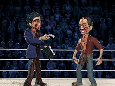 Best free hollywood movie downloading site Celebrity Deathmatch: What Did Nick Do? by Jed Elinoff  [480x360] [h264]
