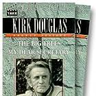 Kirk Douglas in The Big Trees (1952)