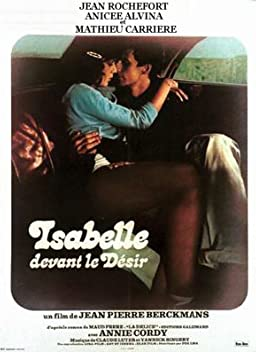 Isabelle and Lust (1975)