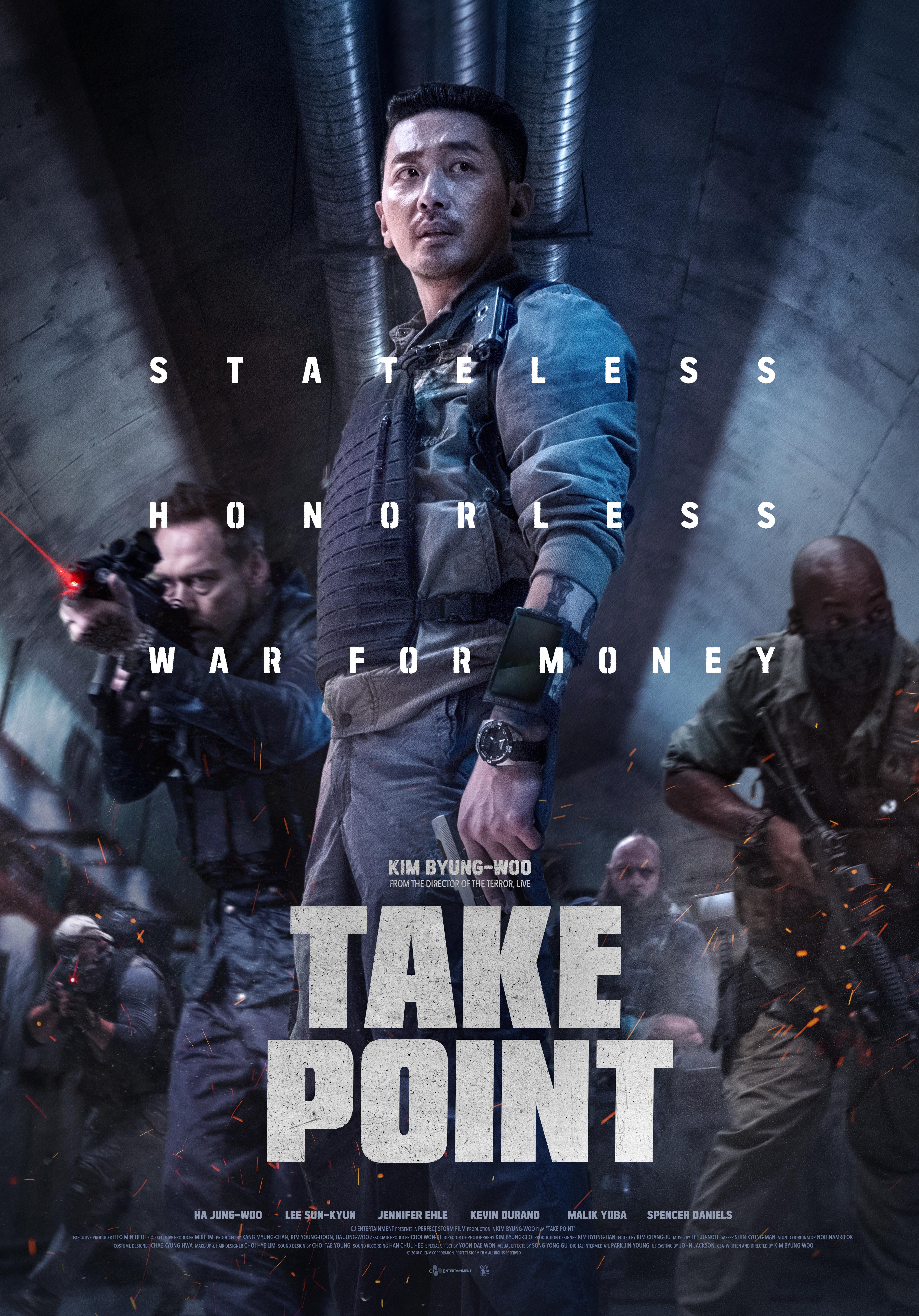 Take Point 2018 Imdb
