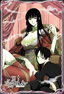 Watch it now movie XXXHOLiC by Tsutomu Mizushima [1080i]