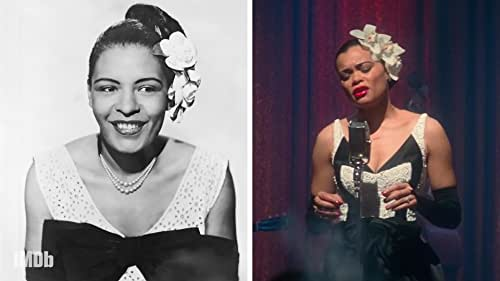 Andra Day on Becoming Billie Holiday