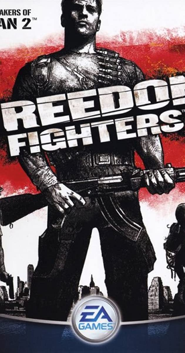 Freedom Fighters Video Game 2003 Imdb