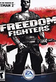 Freedom Fighters (2003) Poster - Movie Forum, Cast, Reviews