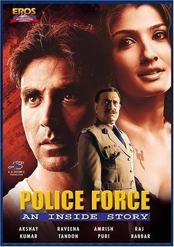 Police Force: An Inside Story (2004)