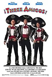 Watch Full HD Movie ¡Three Amigos! (1986)
