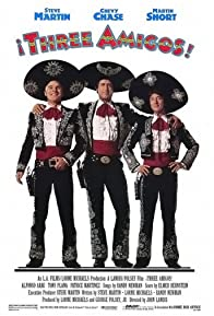 Primary photo for ¡Three Amigos!
