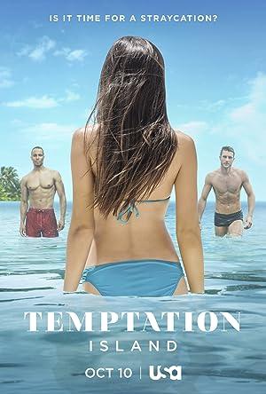 Temptation Island (2019–)