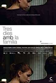 Three Days with the Family Poster