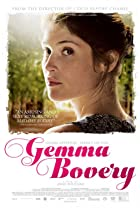 Gemma Bovery (2014) Poster