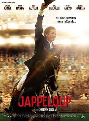 Jappeloup poster