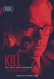 Kill Poster