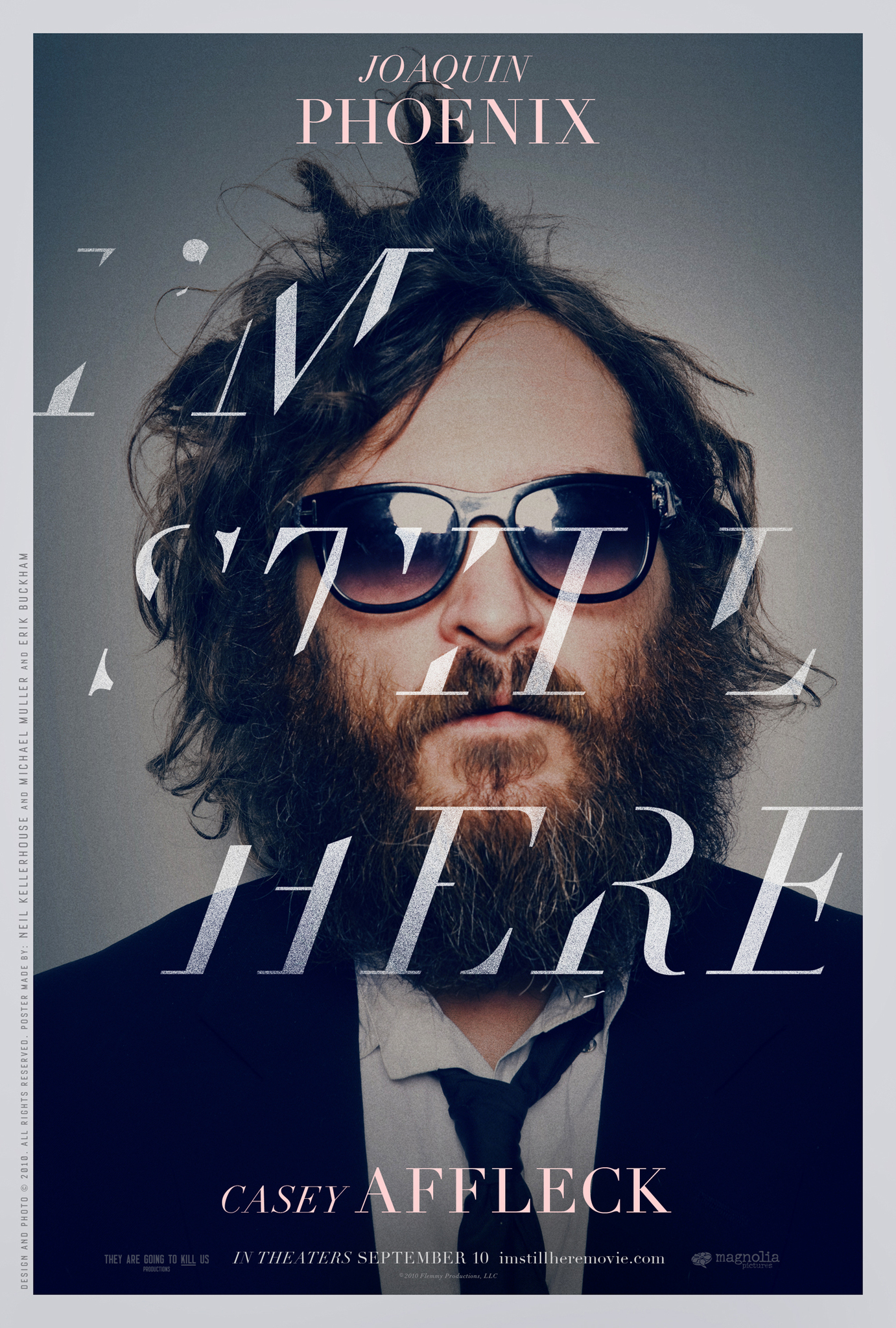 I'm Still Here (2010) BluRay 480p, 720p & 1080p