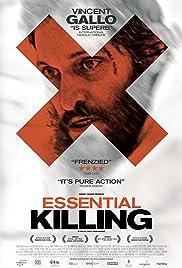 Essential Killing(2010) Poster - Movie Forum, Cast, Reviews
