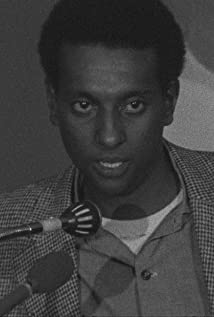 Stokely Carmichael Picture