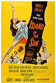 Island in the Sun (1957) Poster - Movie Forum, Cast, Reviews