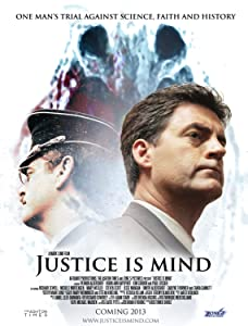 English movies mp4 download Justice Is Mind [movie]