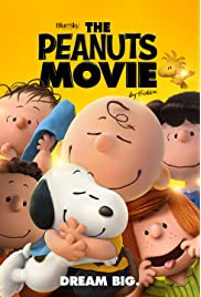 The Peanuts Movie (2015) film en francais gratuit