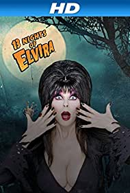 Cassandra Peterson in 13 Nights of Elvira (2014)