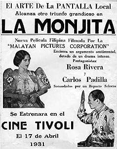 Mobile movie downloadable sites La Monjita Philippines [1280x720p]