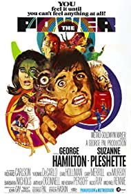 The Power (1968) Poster - Movie Forum, Cast, Reviews