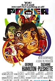 The Power (1968) Poster - Movie Forum, Cast, Reviews