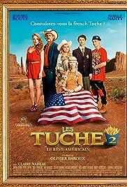 Les Tuche 2: The American Dream