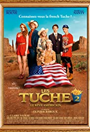 Les Tuche 2 - Le rêve américain(2016) Poster - Movie Forum, Cast, Reviews