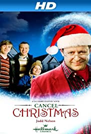 Cancel Christmas Poster
