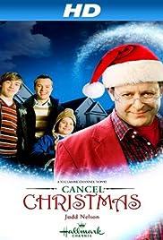 Cancel Christmas(2010) Poster - Movie Forum, Cast, Reviews