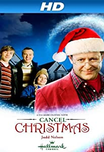 You tube movie downloading Cancel Christmas [BDRip]