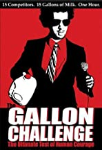 The Gallon Challenge