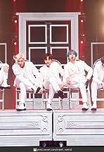 BTS: Dionysus