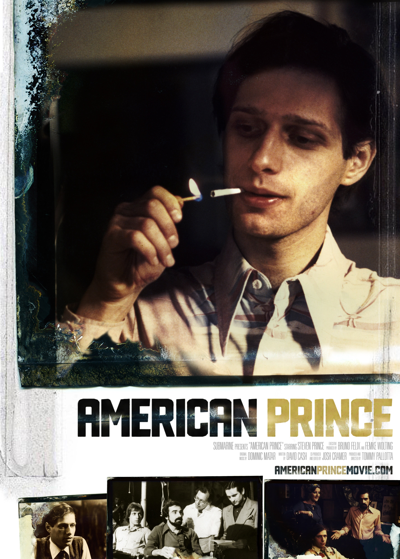 American Prince (2009)