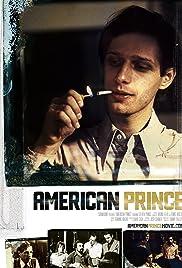 American Prince Poster