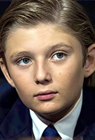 Primary photo for Barron Trump