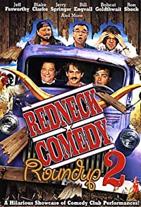 Primary photo for Redneck Comedy Roundup 2