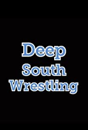 Deep South Wrestling Poster