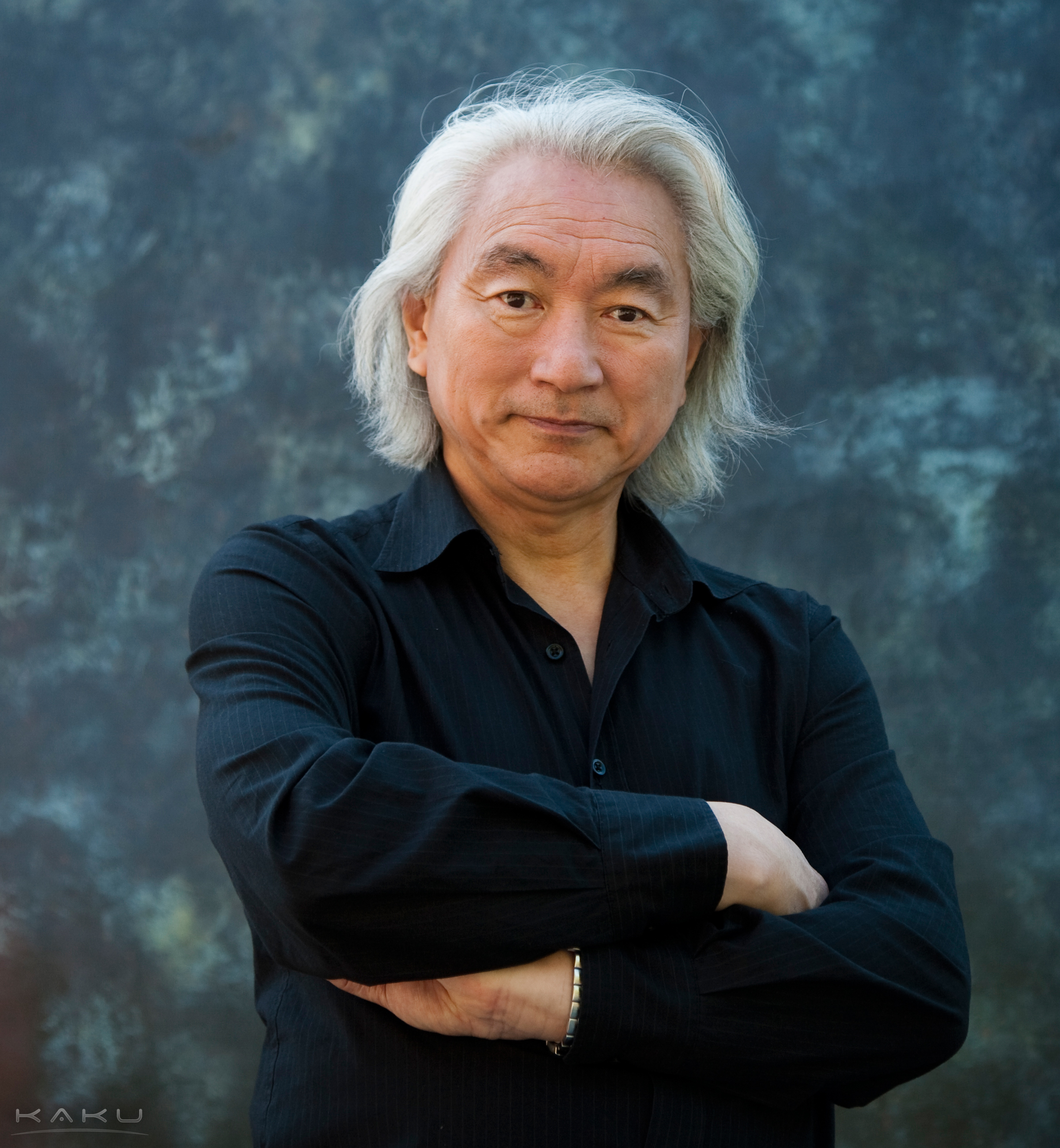 Michio Kaku - IMDbPro