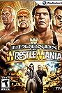WWE Legends of WrestleMania (2009) Poster