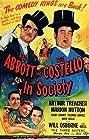 In Society (1944) Poster