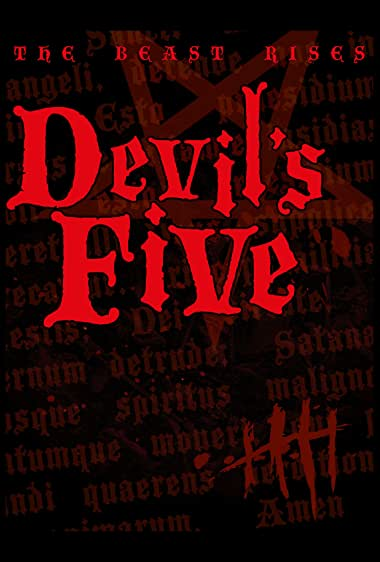 Watch Devil's Five (2021)