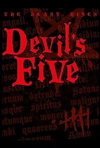 Primary photo for Devil's Five