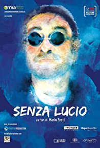 Primary photo for Senza Lucio