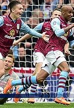 Aston Villa vs. Liverpool 2015 FA Cup Semi-Final