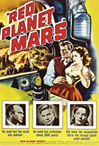 Primary photo for Red Planet Mars