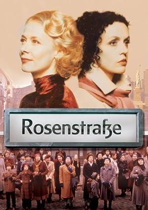 Where to stream Rosenstrasse