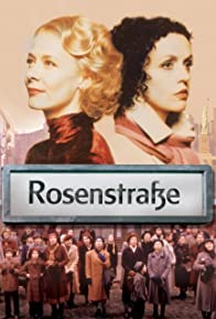 Primary photo for Rosenstrasse