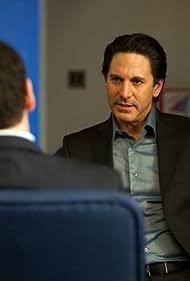 Scott Cohen in Necessary Roughness (2011)