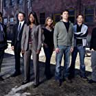 Matt Bomer, Viola Davis, and Logan Marshall-Green in Traveler (2007)